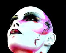 Sister Kabuki